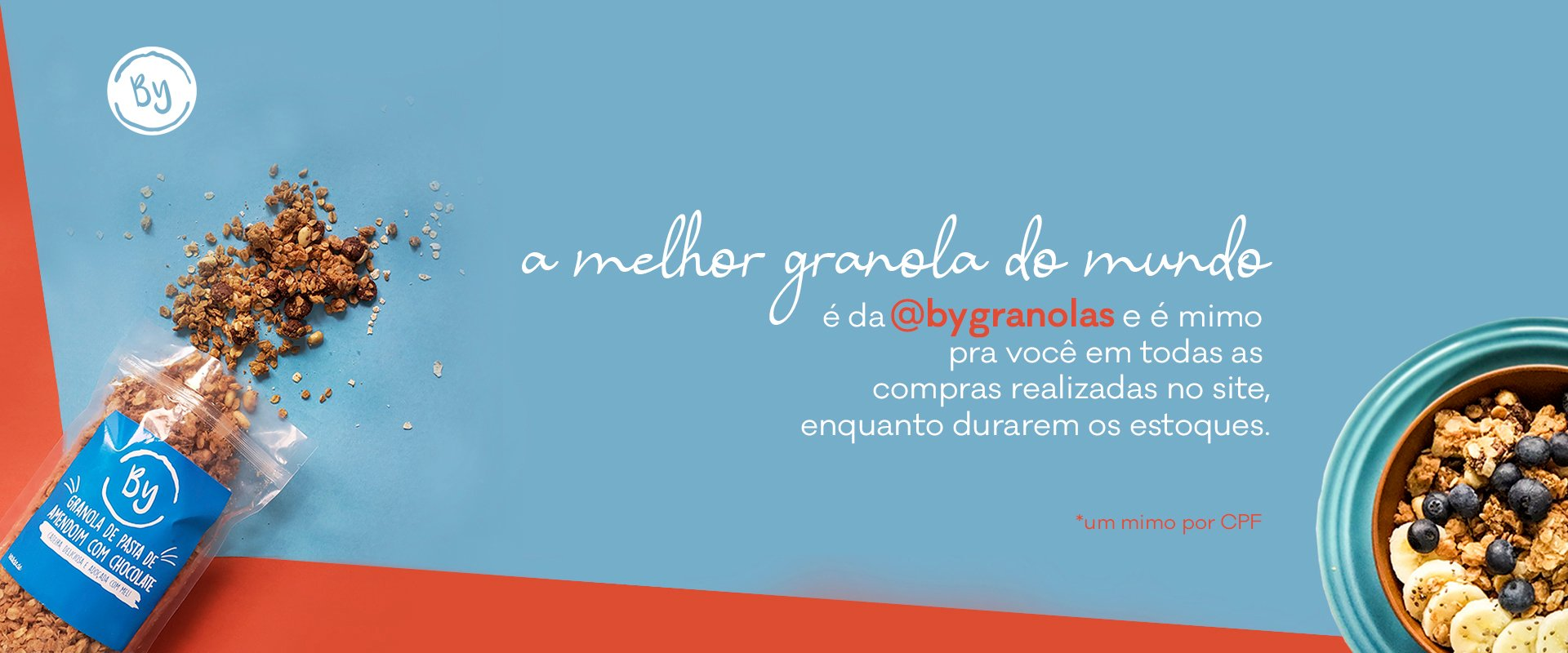 by granola