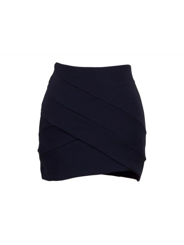 Shorts Saia Laís Preto