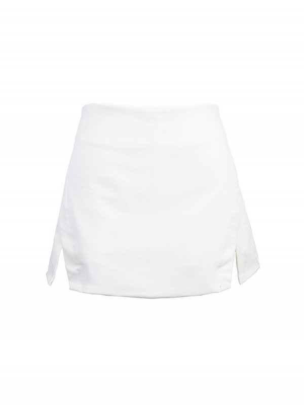 Shorts Saia Lara Off SEGUNDA LINHA