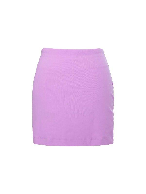 Shorts Saia Laís Lavanda