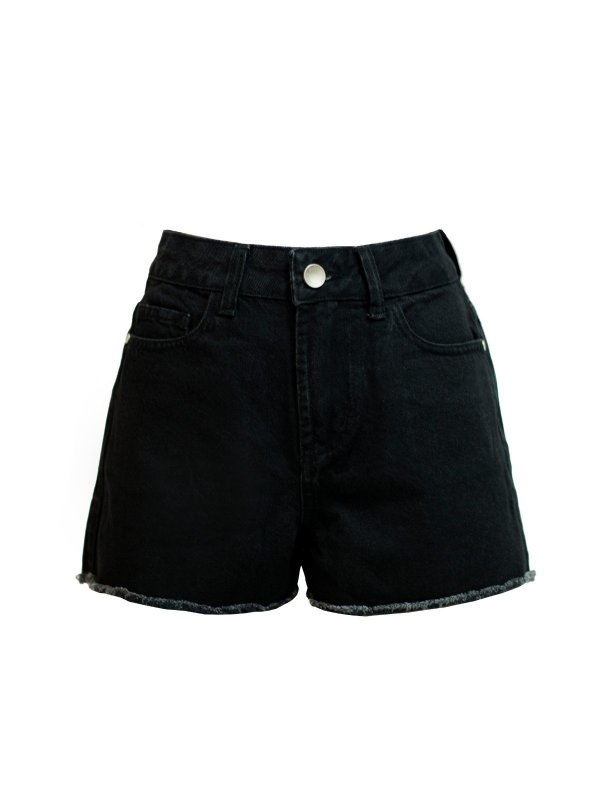 Shorts Jeans Julia Black