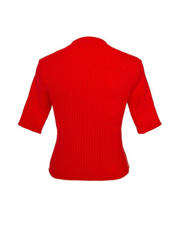 Blusa Luli Vermelha -2