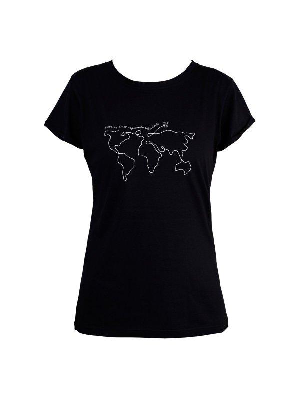 T-shirt Mundi