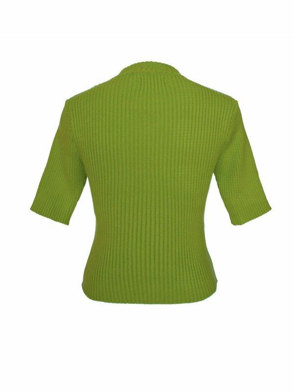 Blusa Luli Abacate -2