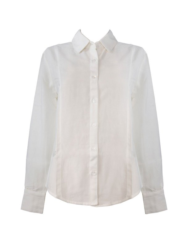 Camisa Helena Branca