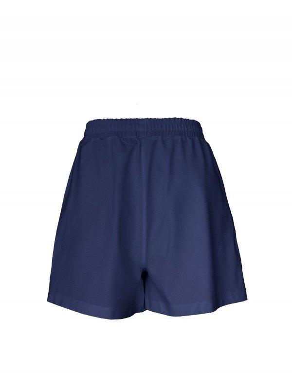 Shorts Eduarda Azul Marinho
