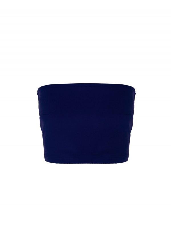 Top Reto Azul Marinho