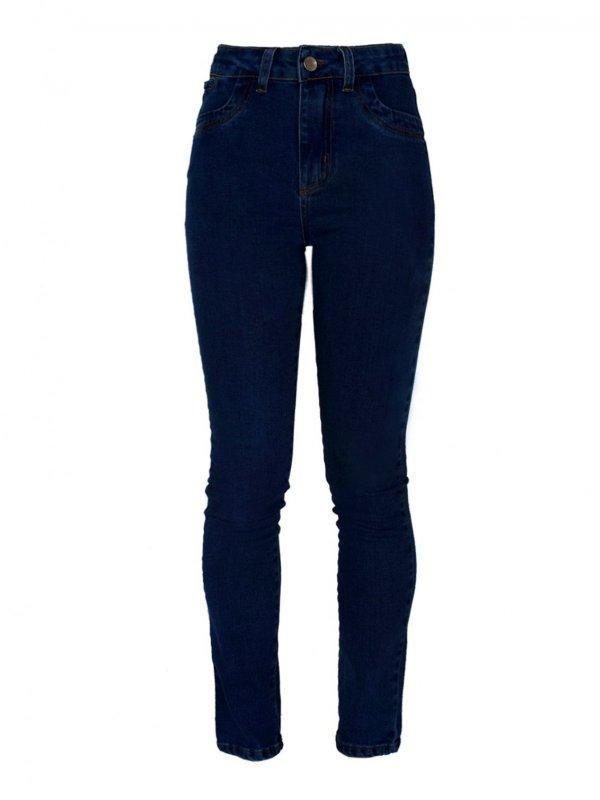 Calça Nicole Jeans Escuro
