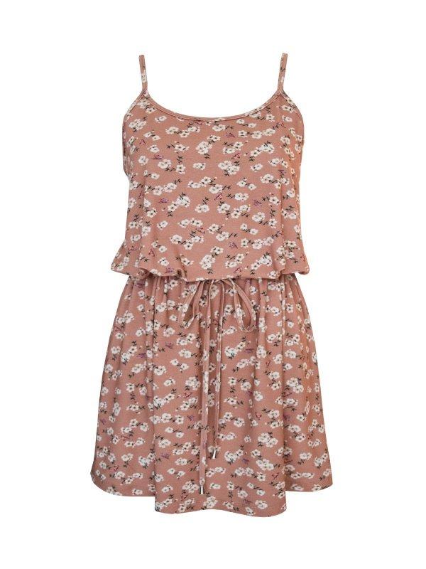Vestido Alice Floral -1