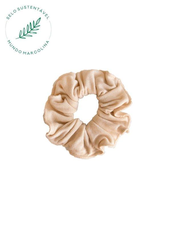 Scrunchie Areia