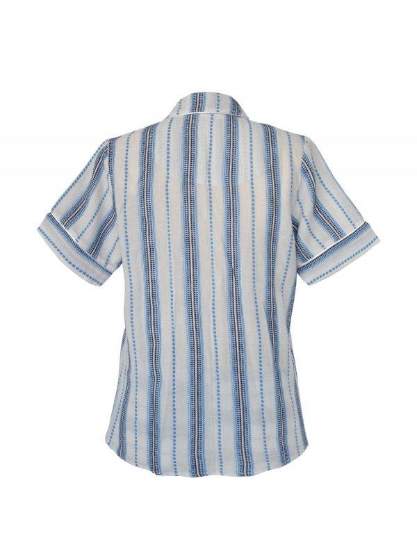 Camisa Dilomon Mista Azul Marinho