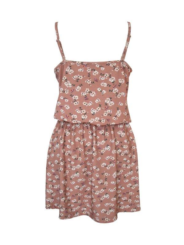 Vestido Alice Floral -3