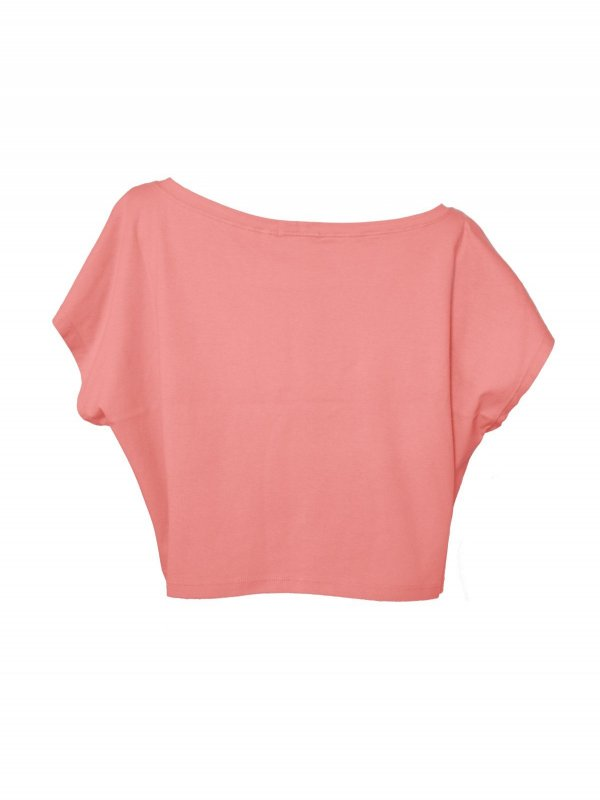 Blusa Talita Coral