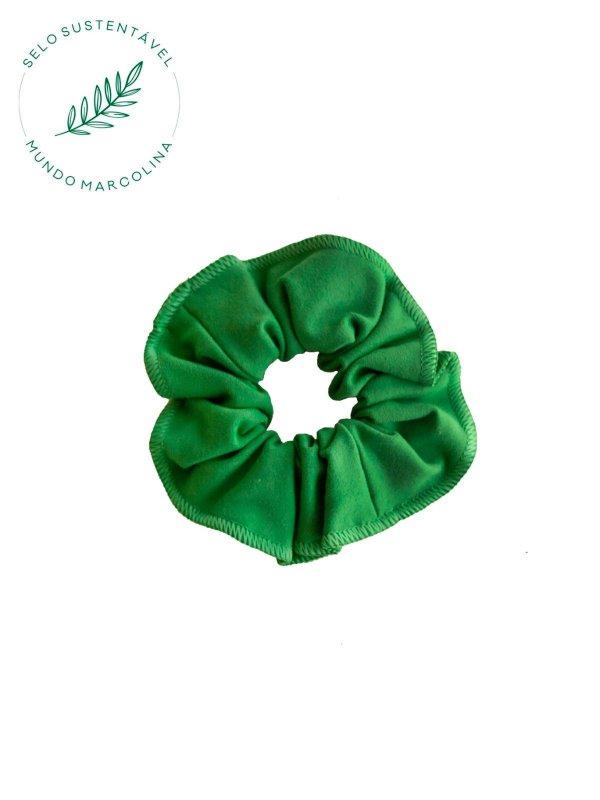 Scrunchie Verde Abacate