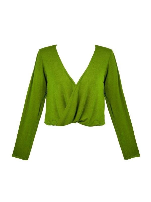 Blusa Mariah Verde