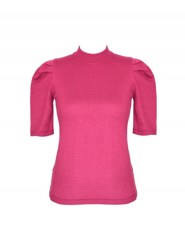 Blusa Aurora Pink