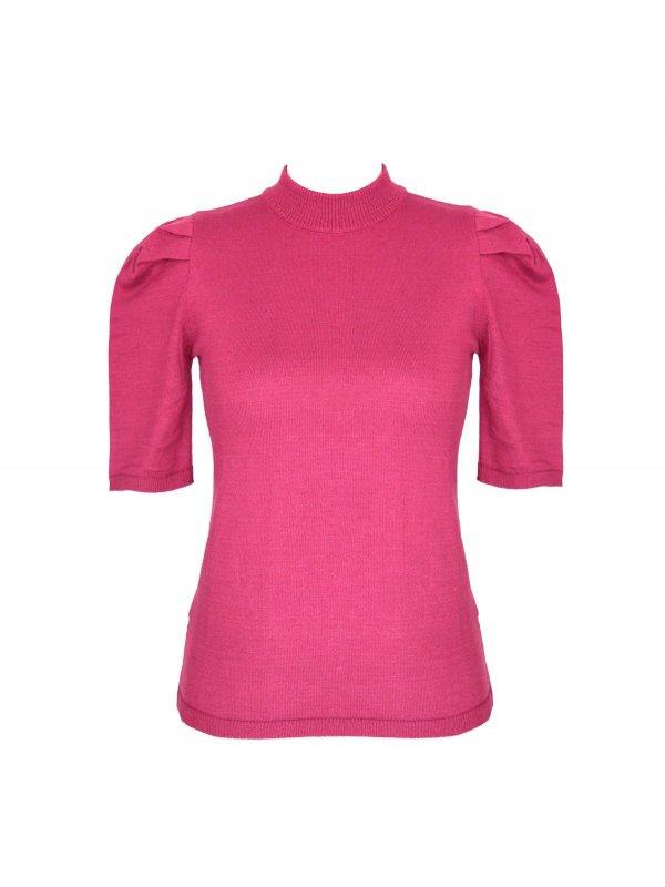 Blusa Aurora Pink SEGUNDA LINHA