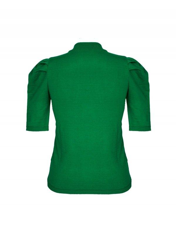 Blusa Aurora Verde