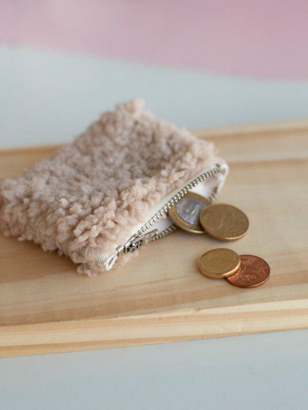Porta Objetos: Cartão, batom, moeda...