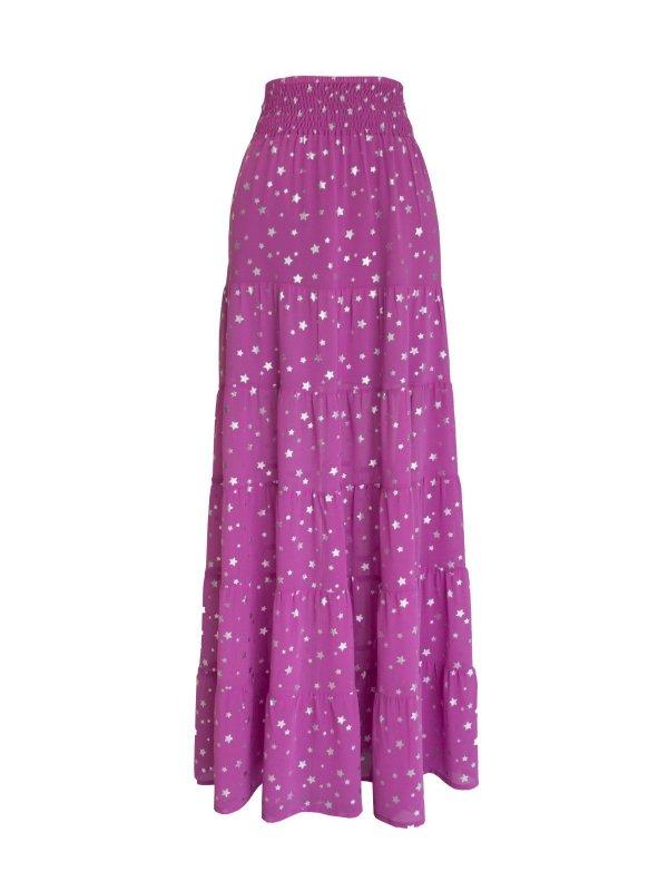 Vestido Envelope Floral -main