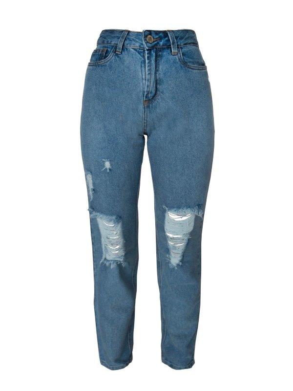 Calça Jeans Rafaela