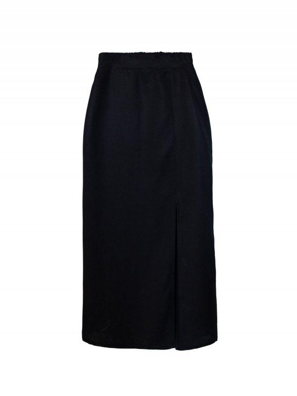 Camisa Polo Staff com bolso Cinza