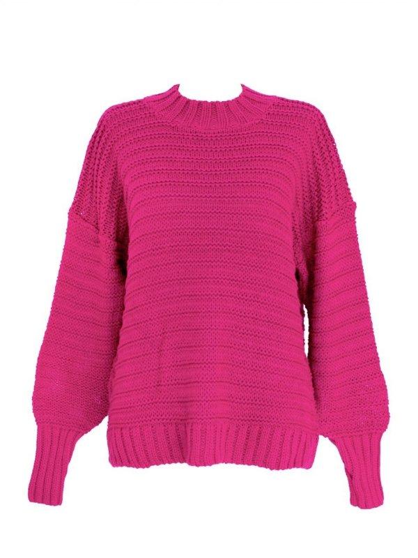 Tricô New Candy Pink