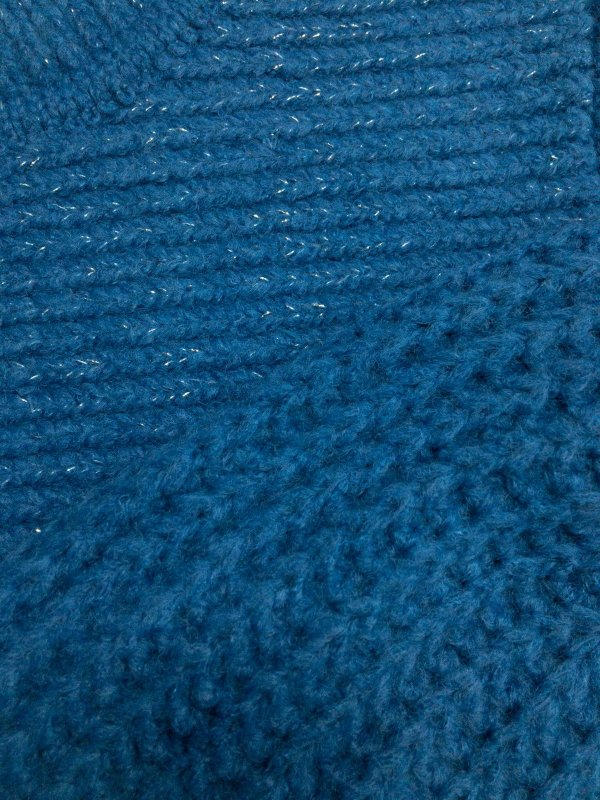 Tricô Catarina Azul-9