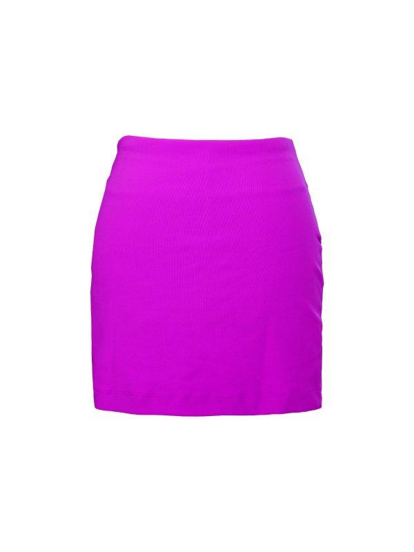 Shorts Saia Laís Violeta