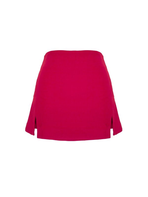Shorts Saia Lara Pink