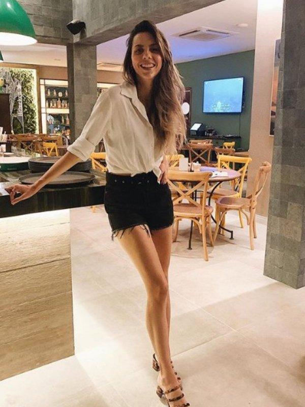 Shorts Julia Black