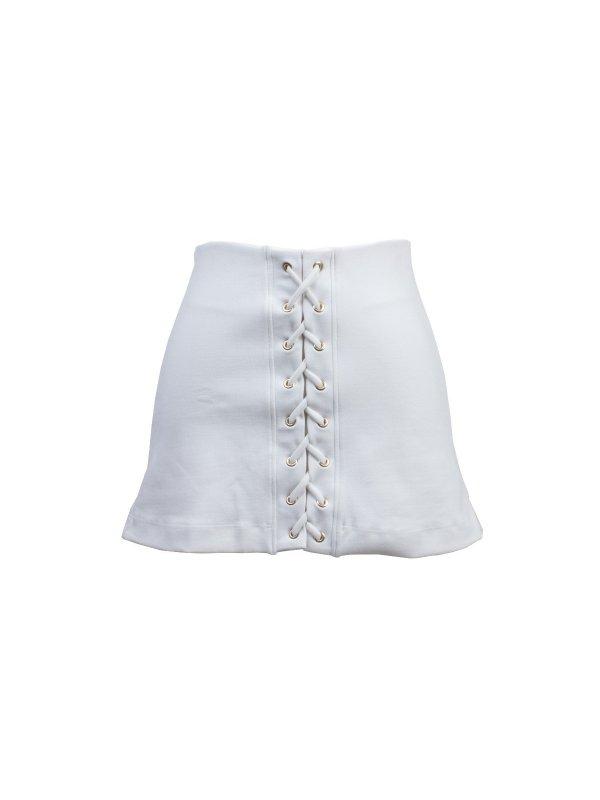 Shorts Saia Ilhós Off