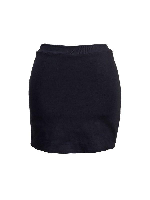 Shorts Saia Lívia Chumbo