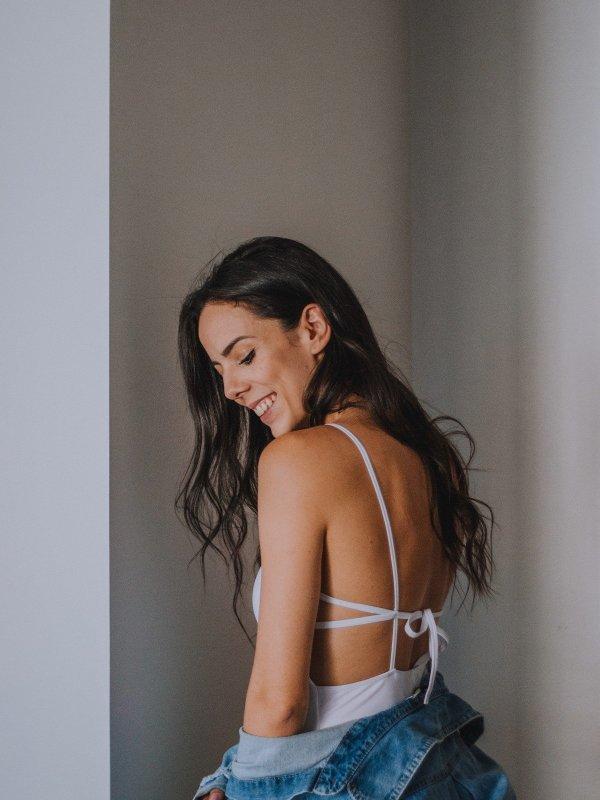 Body Maria Branco