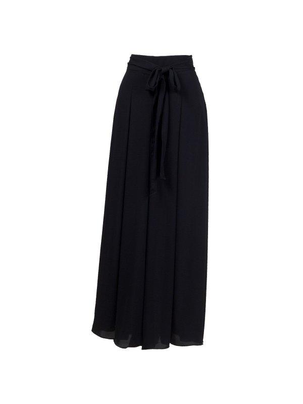 Calça Pantalona Preta