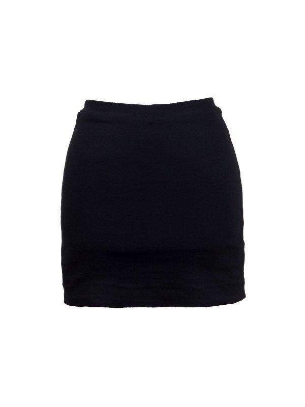 Shorts Saia Lívia Black