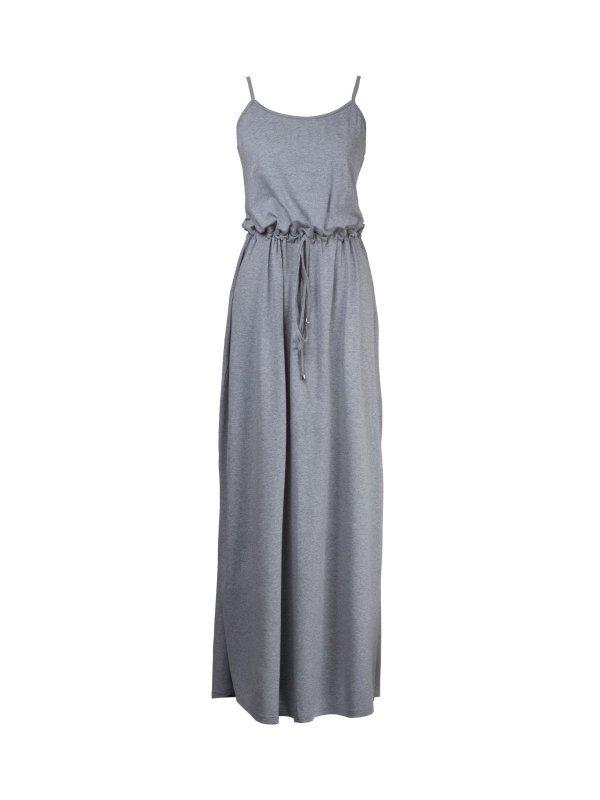 Vestido Alice Longo Mescla