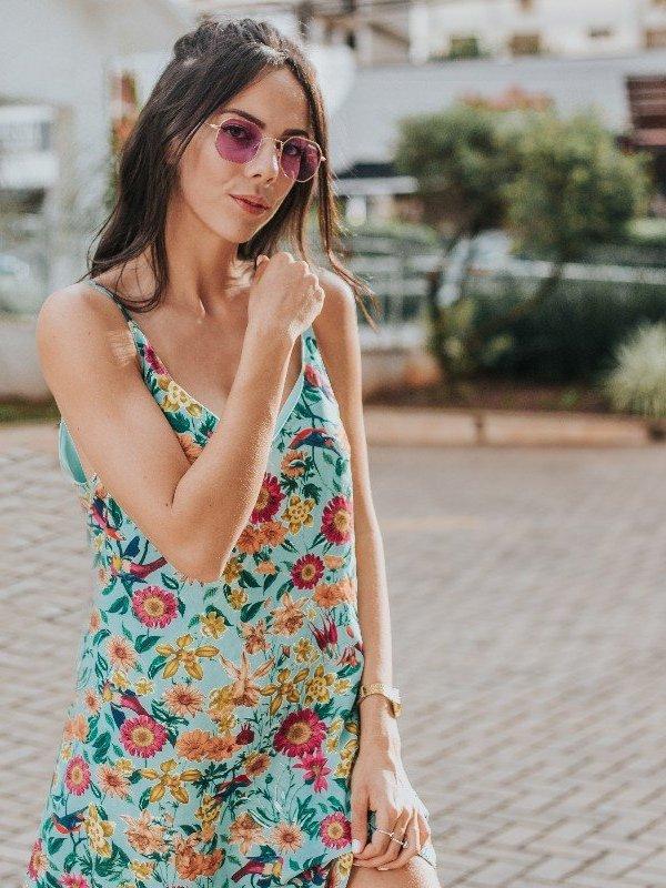 Vestido Isadora Floral
