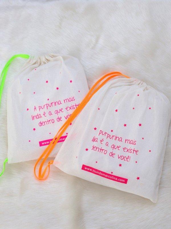 Bag Marcolina Neon -main