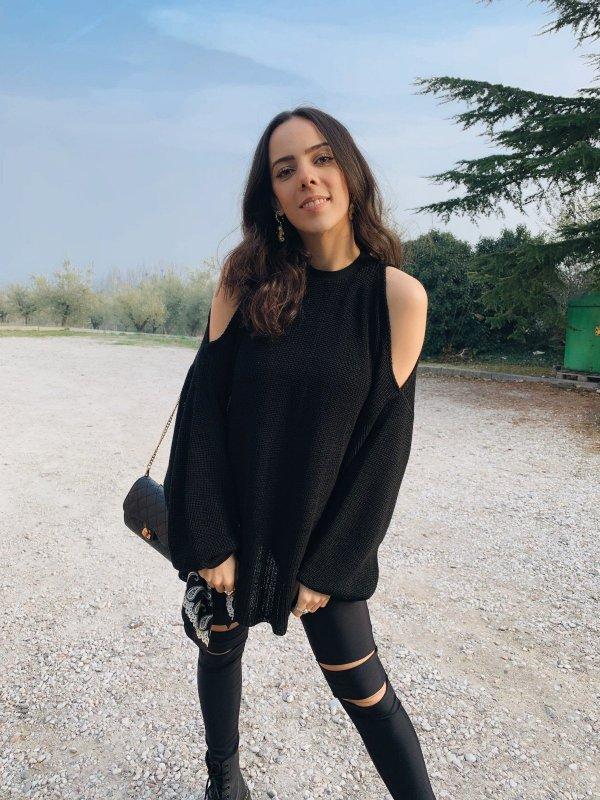 Calça Sofia Recorte