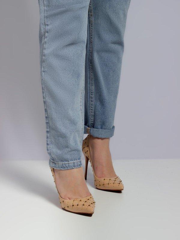 Calça Jeans Rafaela Destroyed-3