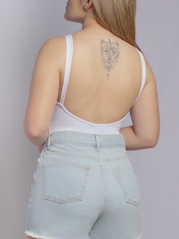 Body Ana Branco