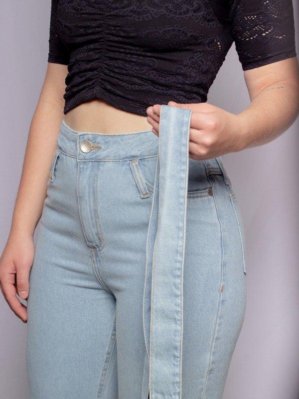 Calça Jeans Raíssa Destroyed Clara-6