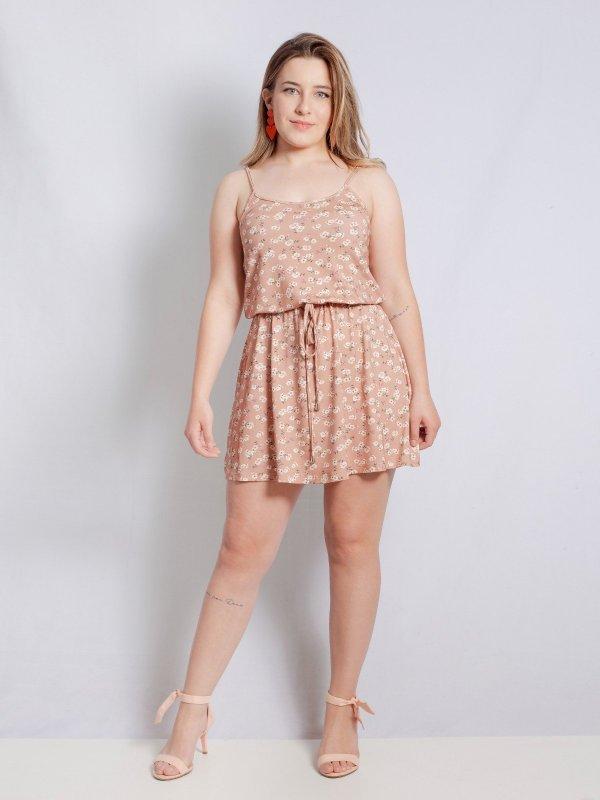 Vestido Alice Floral -7