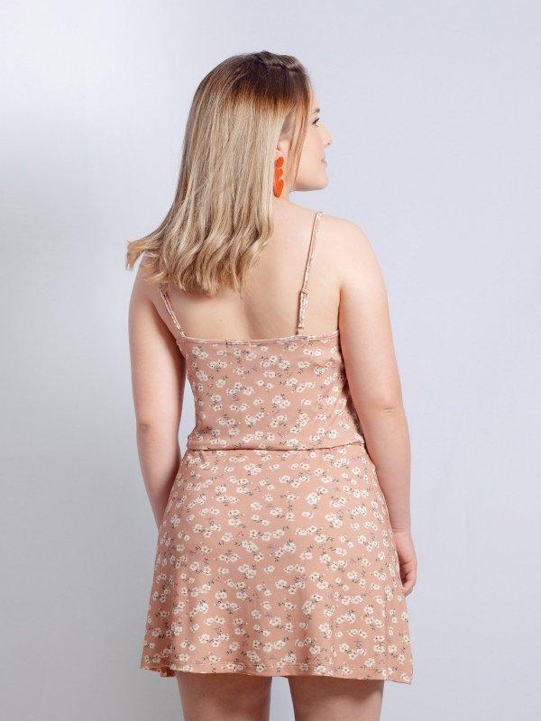 Vestido Alice Floral -4