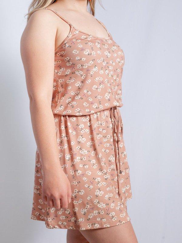 Vestido Alice Floral -8
