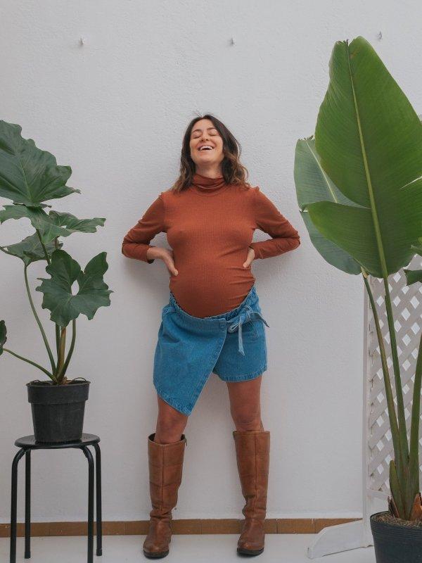 Blusa Fabiana Cacau
