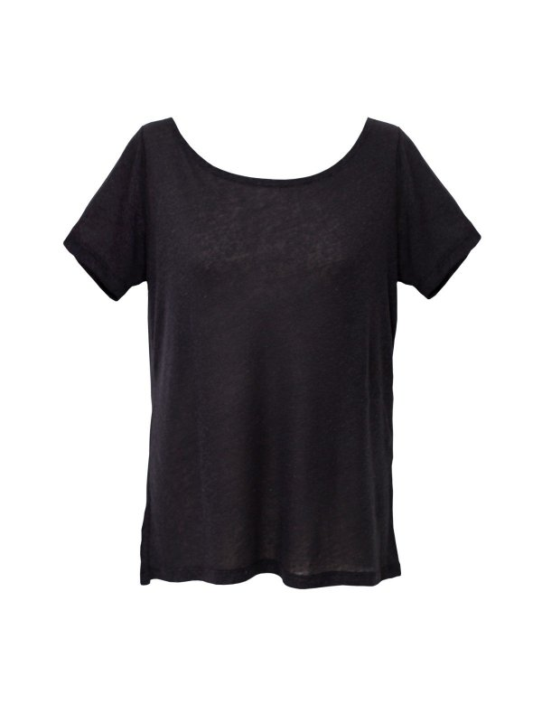 T-shirt Amanda Grafite Podrinha -main