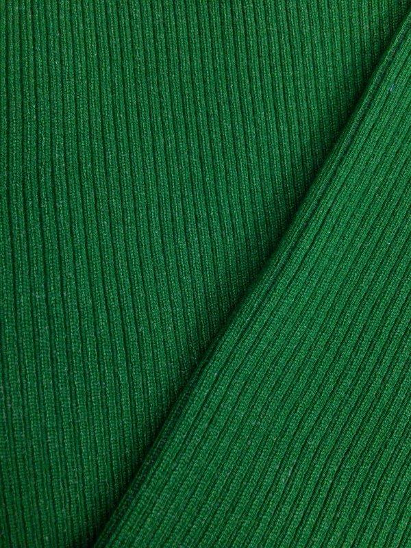 Casaco Canelado Verde Bandeira-2