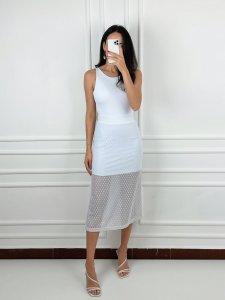 Camisa Polo Ogochi Azul Detalhes -1